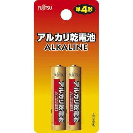 【あす楽対応】富士通FDK アルカリ単四電池 LR03H (2B)x100(200本)