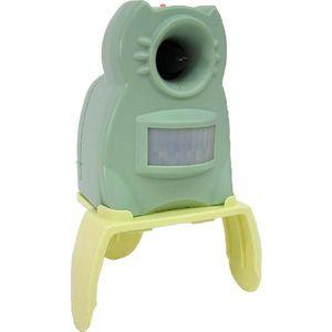 【2個から送料無料】変動超音波式ネコ被害軽減器 ガーデンバリア ミニ GDX-M型