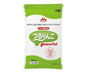 クリニコ つるりんこPowerful(とろみ調整食品) 1.5kg  4902720091558