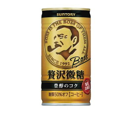 BOSS FBZ3F 贅沢微糖 4901777235342
