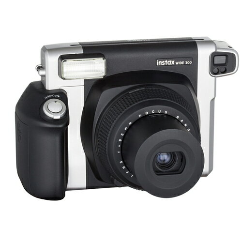 【期間限定!1000円キャッシュバック中】富士フィルム(FUJIFILM)インスタントカメラ instax WIDE 300