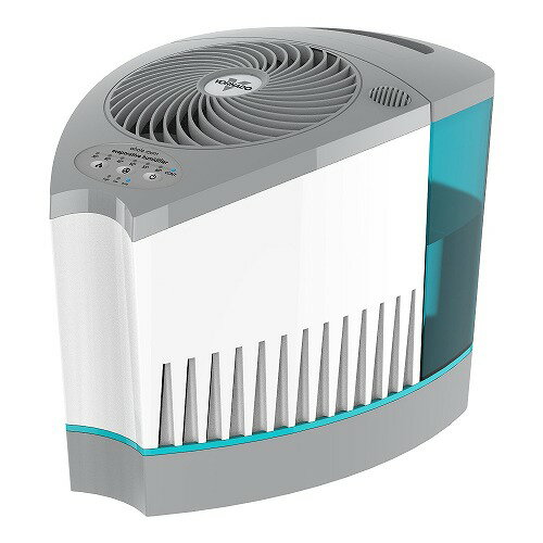 VORNADO ボルネード(ボルナド) 気化式加湿器 Evap3-JP WH ホワイト 6〜39畳