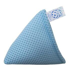 宮本製作所 洗たくベビーマグちゃん ブルー 1個(洗濯物約3kgまで)高純度99.95%のピュアマグネシウム使用 洗剤不要 洗濯物と一緒に洗濯機に入れるだけ