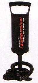 INTEX 29cmハンドエアーポンプ #68612