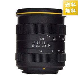 KAMLAN カムラン 単焦点レンズ FS28mm F1.4 フジXマウント KAM0007