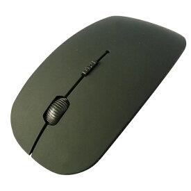 光学式小型ワイヤレスマウス【送料無料】 ワイヤレス 光学式 コンパクト 無線 マイクロレシーバ ケーブルレス マウス パソコン 【2】