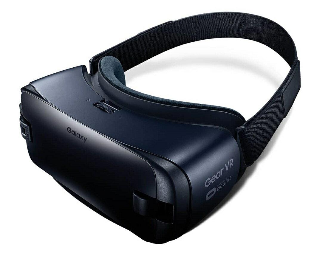 訳有り アウトレット 中古品 1点のみ Galaxy Gear VR Blue Black