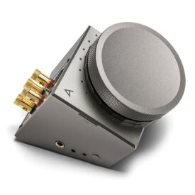 Astell&Kern デスクトップ型ヘッドホンアンプ ACRO L1000 新品
