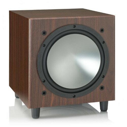 MONITOR AUDIO モニターオーディオ サブウーファー Bronze W10 (ウォールナット) 新品