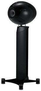 富士通テン (デンソーテン) スピーカー ECLIPSE TD712zMK2 レギュラースタンド (ブラック) 1本 新品