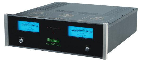 McIntosh マッキントッシュ パワーアンプ MC152 新品