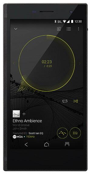 ONKYO オンキョー デジタルオーディオプレーヤー×スマートフォン GRANBEAT DP-CMX1 新品