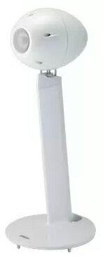 富士通テン (デンソーテン) スピーカー ECLIPSE TD510ZMK2 (ホワイト) 1本 新品