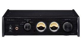 TEAC ティアック プリメインアンプ AX-505 (ブラック) 新品