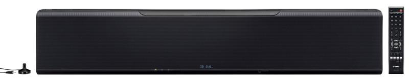 【在庫あり】YAMAHA ヤマハ デジタルサウンドプロジェクター YSP-5600 新品