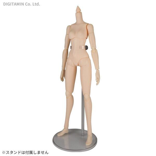送料無料◆ユニバーサルプーヤン 1/6 女性素体 Stream Body ストリームボディ レギュラーボディ S(ZD17168)