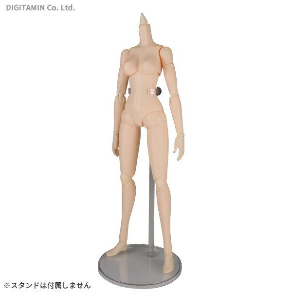 送料無料◆ユニバーサルプーヤン 1/6 女性素体 Stream Body ストリームボディ レギュラーボディ M(ZD17169)
