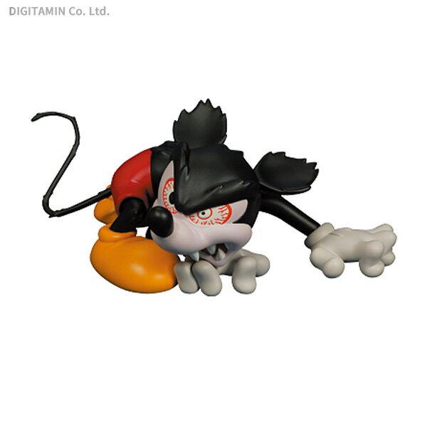 メディコム・トイ ウルトラディテールフィギュア No.129 UDF ミッキーマウス(ランナウェイブレイン より) フィギュア(ZF34932)