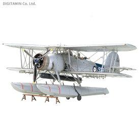 タミヤ 61071 1/48 傑作機 No.71 フェアリー ソードフィッシュ Mk.I 水上機型 プラモデル(ZS47724)