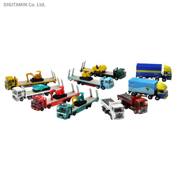 トミーテック ザ・トラックコレクション 第12弾 (1BOX) 1/150(Nゲージスケール) 鉄道模型 【8月予約】
