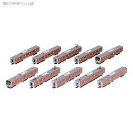 送料無料◆97916 TOMIX トミックス 限定品 JR E233 0系通勤電車 (中央線開業130周年記念キャンペーンラッピング) セット (10両) Nゲージ 鉄道模型 【8月予約】