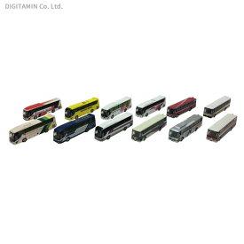 トミーテック ザ・バスコレクション 第27弾 (1BOX) 1/150(Nゲージスケール) 鉄道模型 【12月予約】