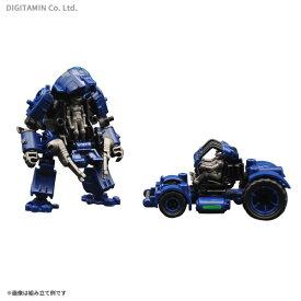RIHIO MM002-Blue 1/60 マルチアビス V-リンク メカ ディフェンダー + コンストラクション セット ブルー プラモデル(ZP65258)