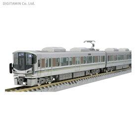 送料無料◆98685 TOMIX トミックス JR 225 100系 近郊電車 (8両編成)セット (8両) Nゲージ 鉄道模型(ZN67819)