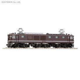 送料無料◆HO-2513 TOMIX トミックス JR EF64-1000形 電気機関車 (1052号機・茶色・プレステージモデル) HOゲージ 鉄道模型 【9月予約】