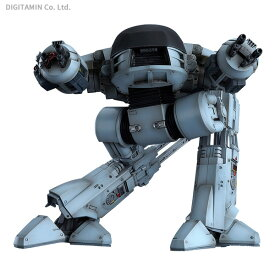 グッドスマイルカンパニー ロボコップ ED-209 MODEROID プラモデル 【2月予約】