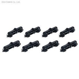 送料無料◆98747 TOMIX トミックス 私有貨車 タキ3000形 (米タン) セット (8両) Nゲージ 鉄道模型 【8月予約】