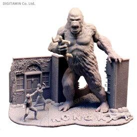 モナークモデル 1/35 巨大猿怪獣コンガ プラモデル MON468 【4月予約】