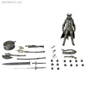 figma 狩人 The Old Hunters Edition ブラッドボーン オールドハンターズエディション フィギュア マックスファクトリー 【未定予約】