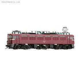 送料無料◆HO-2515 TOMIX トミックス 国鉄 ED76-0形 電気機関車 (後期型・プレステージモデル) HOゲージ 鉄道模型 【8月予約】