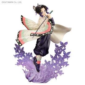 コトブキヤ 1/8 ARTFX J 鬼滅の刃 胡蝶しのぶ フィギュア 【1月予約】