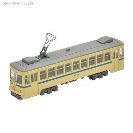 トミーテック 鉄道コレクション 横浜市電1150形 1156号車(青帯)B 1/150(Nゲージスケール) 鉄道模型 【11月予約】
