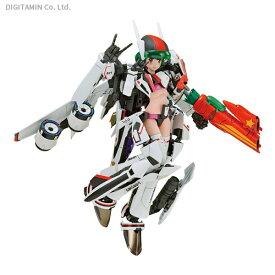 アオシマ V.F.G. マクロスF VF-25F メサイア ランカ・リー プラモデル ACKS MC-09 【5月予約】