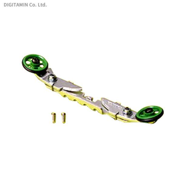 タミヤ ミニ四駆グレードアップパーツ GP176 アルミ可変ダウンスラストローラー(W0084)