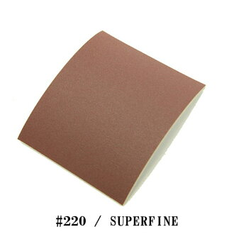 00418 海绵研磨材料 #220/超细之一
