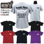 エアフィッシュ【AirFish】T.W.L.C.C.Tシャツ【T-TWLCC-20】