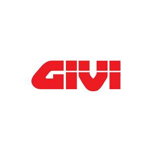 ジビ 【GIVI】 E43NTL モノロックケース 未塗装ブラック 【デイトナ 95339 同等】