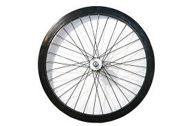 ピストバイク ホイール DINER ダイナー 42mm ALUMI CLINCHER WHEEL REAR 42mm アルミ クリンチャー ホイール リア PISTBIKE