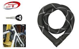 ピストバイク ロック ABUS アブス Steel-O-Chain lven 8210 850mm スティールオー チェーン イベン PISTBIKE