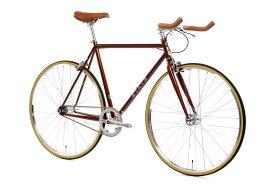 ピストバイク 完成車 STATE BICYCLE 4130 Sokol ステイトバイシクル PISTBIKE