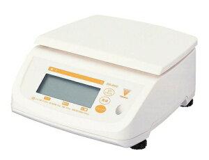 寺岡 防水型デジタル上皿はかり テンポ DS−500N 2kg (BHK9401)