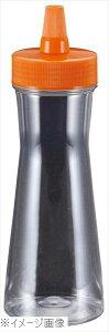 ドレッシングボトル(ネジキャップ式)FTP−360 360ml オレンジ