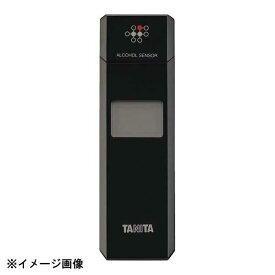 タニタ アルブロ アルコールセンサー HC-310BK ブラック