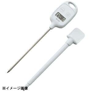タニタ スティックデジタル温度計 TT583 ブルー