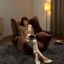 マルチリクライニング コンパクトソファ(座椅子) ハイバックタイプ ソファ ひとりがけ ソファー ひとりがけ リクライニング ローソファ フロアーソファ