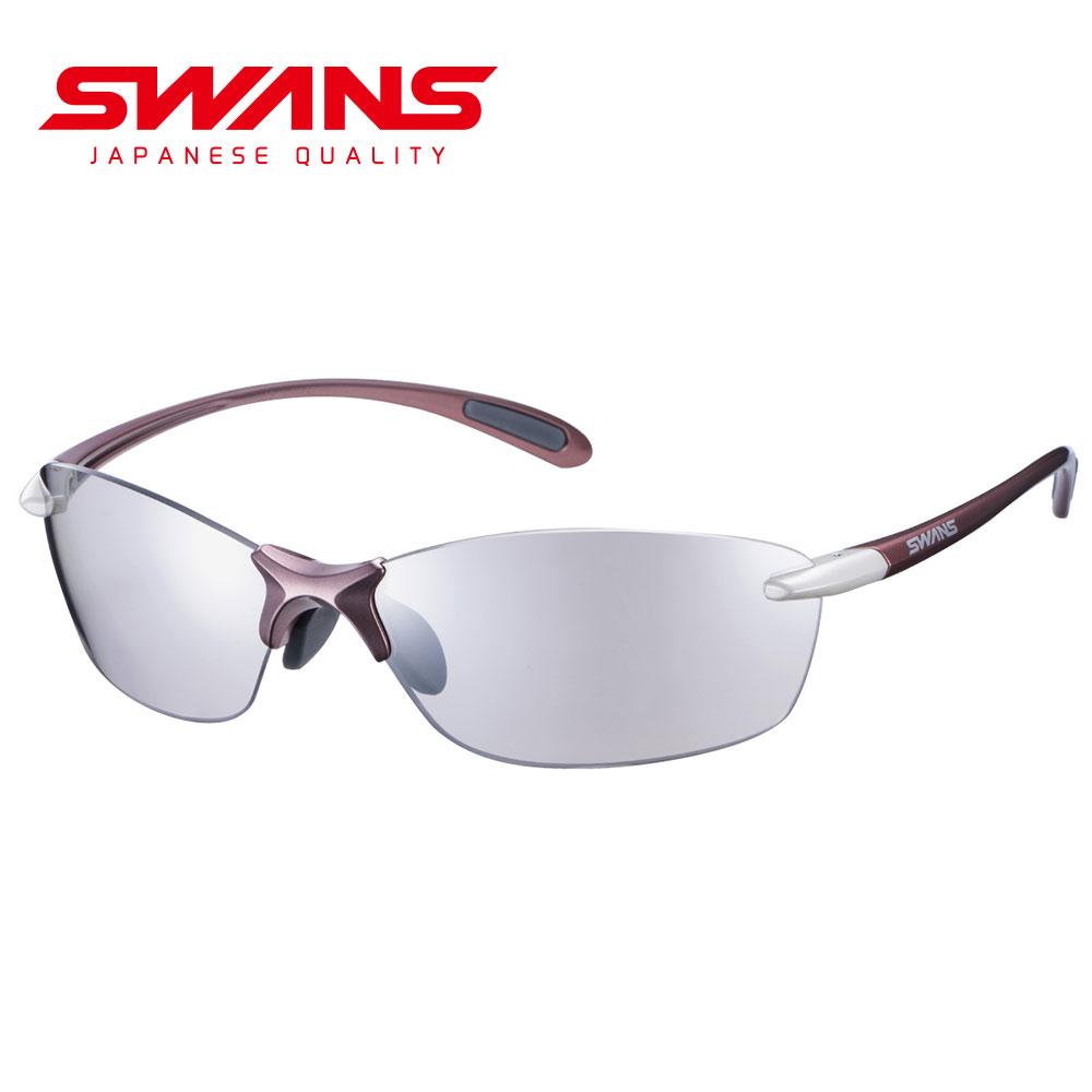 SWANS/エアレス・リーフフィット サングラス NV2961